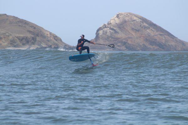Peru – SUP & Surf Foil